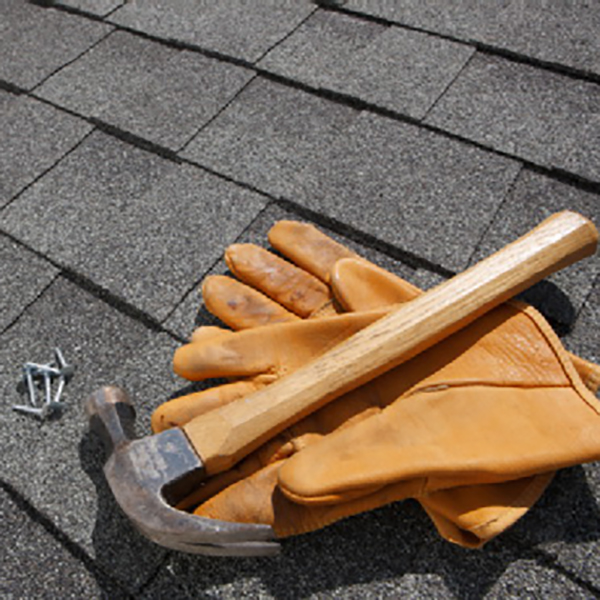 Roofing and Maintenance - preventative maintenance