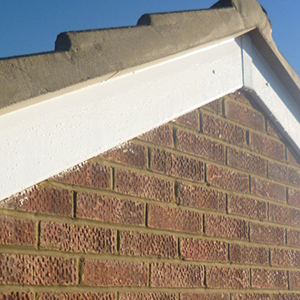 Roofing and Maintenance - verge repointing